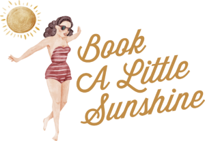 Book A Little Sunshine