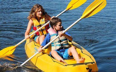 Anna Maria Island Paddle Guide
